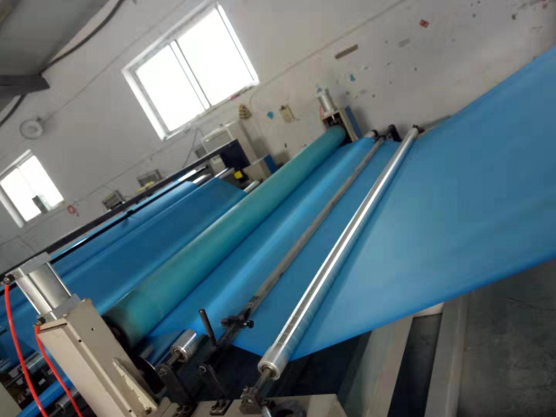 流延膜厂家的特点及生产工艺